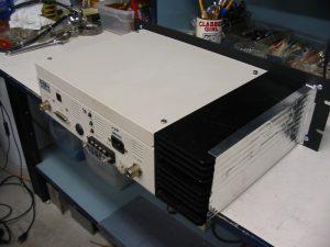 Yaesu VXR-5000